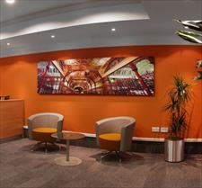 Great Value Serviced Offices in Reading