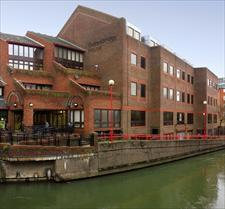 Serviced Offices in Reading Town Centre