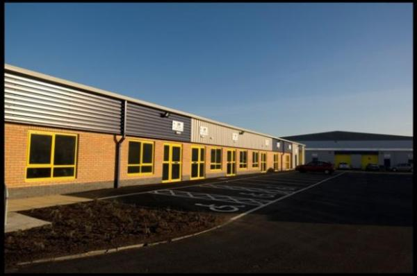 Offices to Rent Glasgow Business Park G69