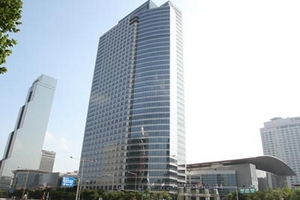 Serviced Offices Seoul South Korea