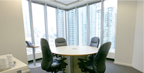 Executive Offices to Rent Bay Street Downtown Toronto