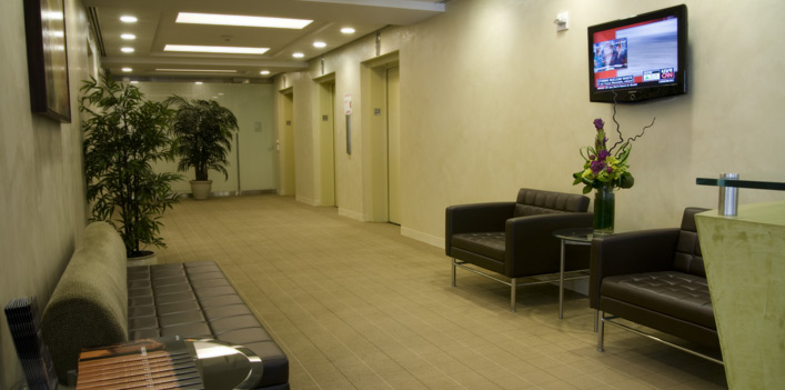 Serviced Offices Bryant Park Broadway Manhattan New York