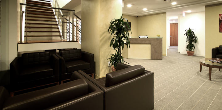 Wall Street Serviced Offices Manhattan New York