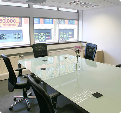 Office Space to Rent Bristol 33 Victoria Street UK
