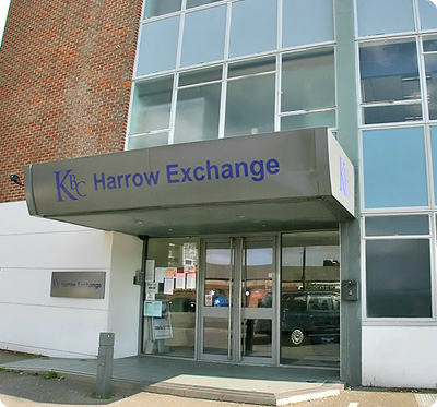 Office Space to Rent Harrow  Gayton Road UK