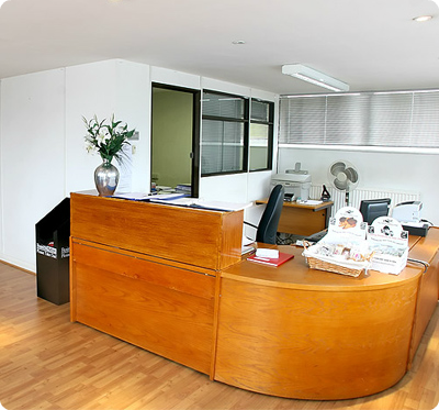 Office Space to Rent Crawley Gatwick Road Manor Royal UK
