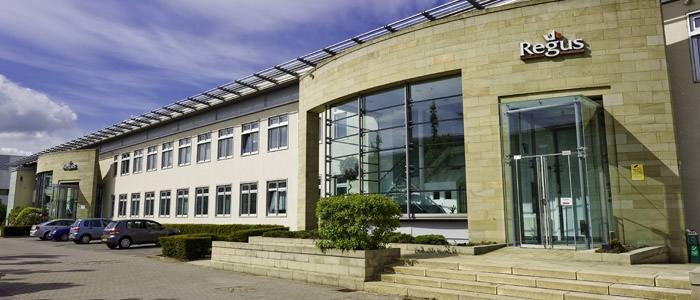 Office Space to Rent Edinburgh Lochside Place UK