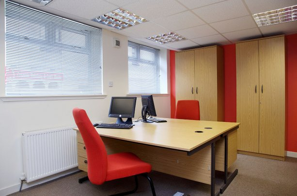 Coworking Space Largs Scotland UK