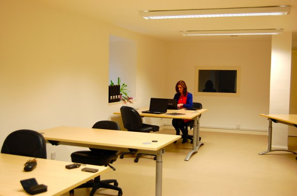 Coworking Space Edinburgh Scotland EH16 UK
