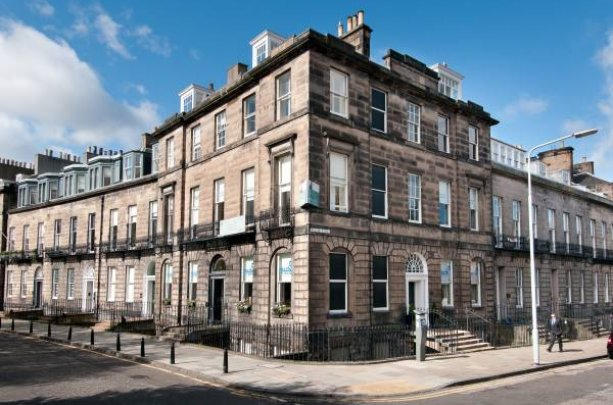 Coworking Space Edinburgh Scotland EH3 UK