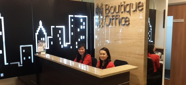 Boutique Office Indonesia - APL Tower (16th Floor)