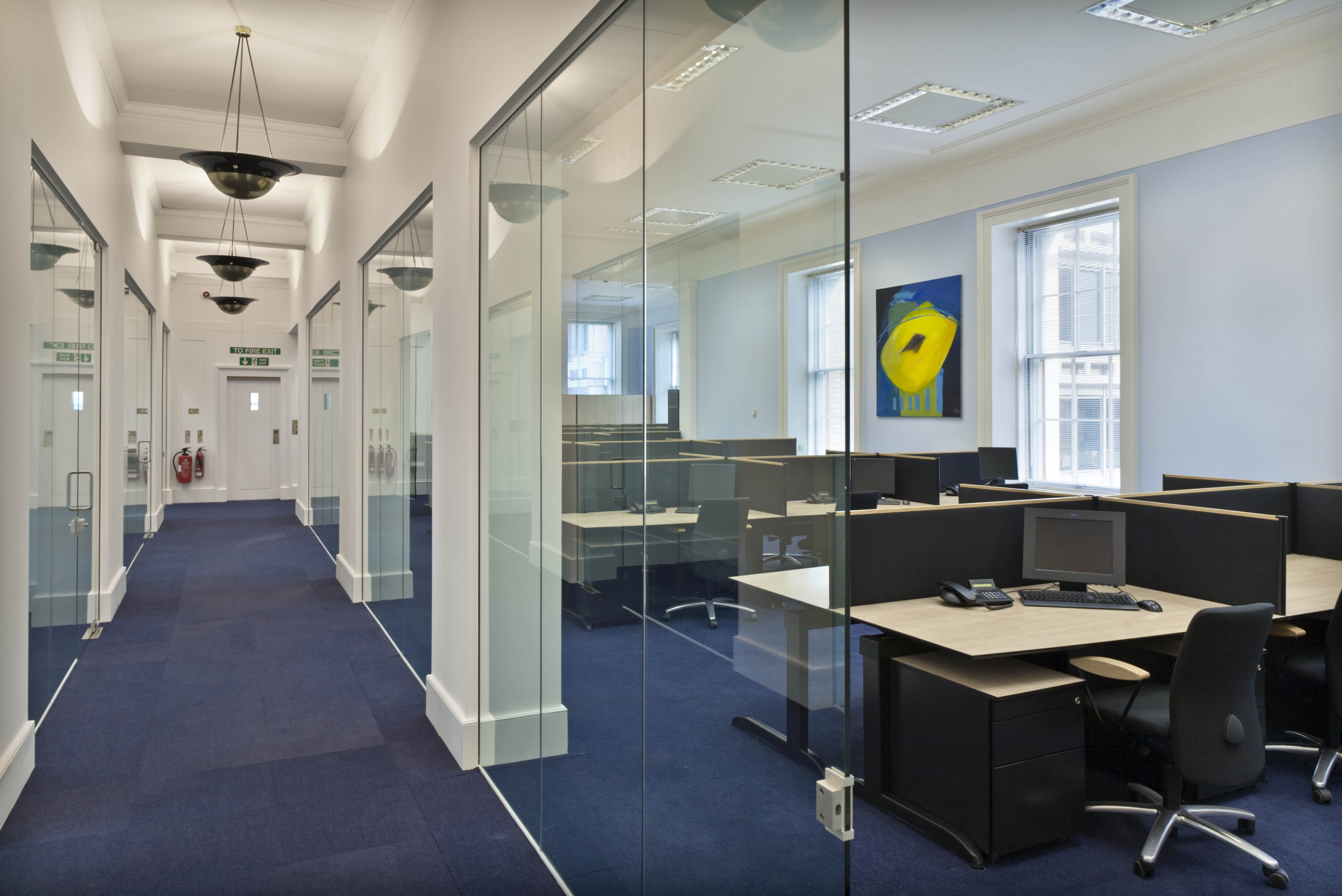 Serviced offices royal mint court city of london ec3n property id 19682 - University of london accommodation office ...