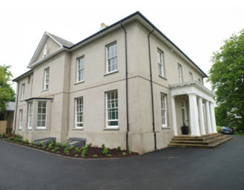 Avallenau Drive, Haverfordwest, SA61