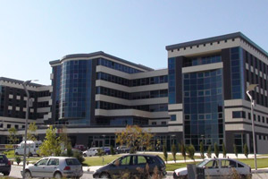 Business Park Varna, Varna, 9009