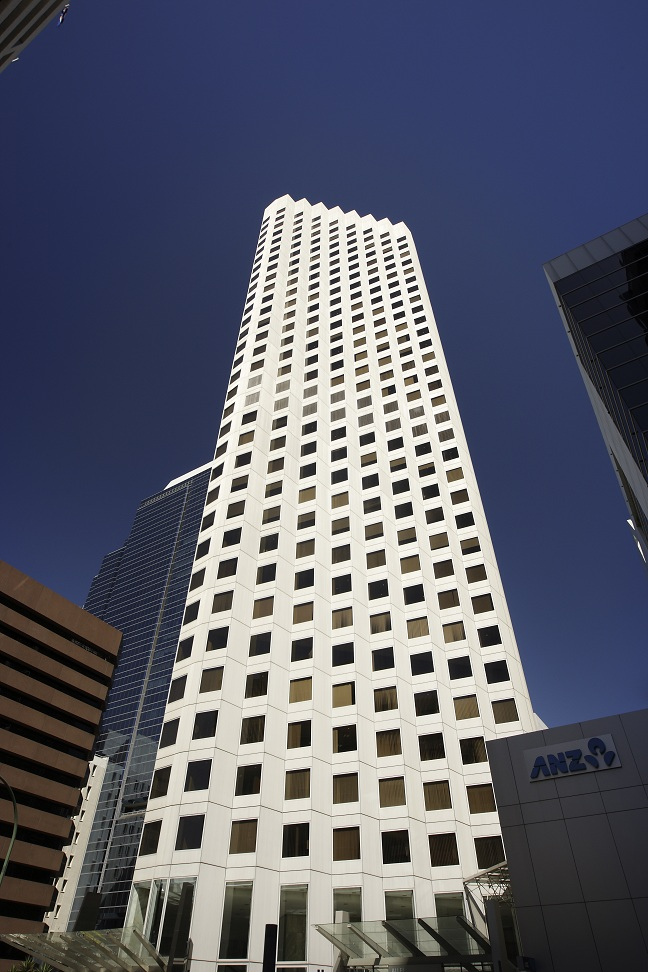 St Georges Terrace, Perth, 6000