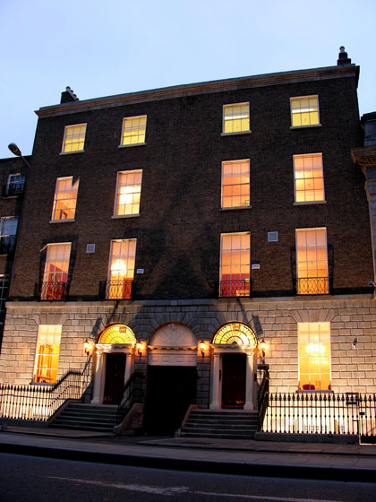 Serviced Offices in Dublin, St Stephen's Green, D2