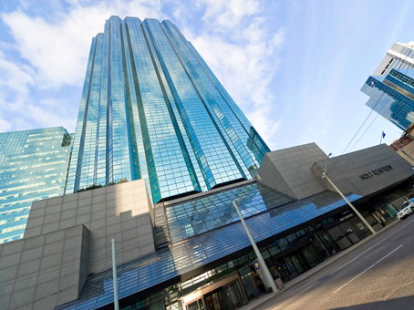 One Hundred One Street, Edmonton , T5J